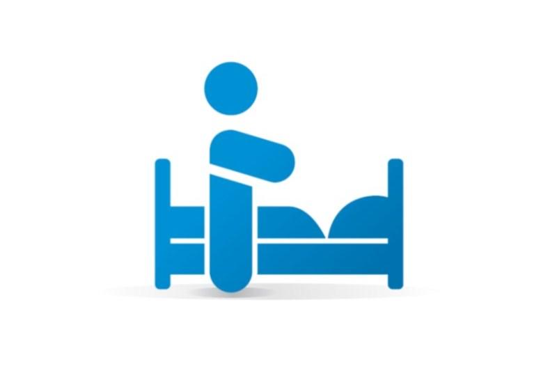 Schlafzimmer - eins energie in sachsen